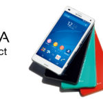 【スマホ】Xperia Z3 Compact を購入。SIMフリー