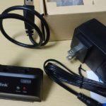 USBにバルクHDDを接続できる「USB 3.0 変換アダプタ – Cinolink USB SATA III ケーブル 2.5/3.5インチ」
