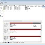 【Windows】ダイナミックディスクでミラーリングしたボリュームの復元方法
