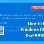 "<span class=""title"">Windows10が起動しない!「STOP 0xC000021A エラー」の復旧方法</span>"